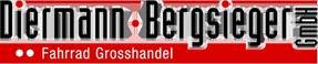 Diermann Fahrrad Großhandel - Logo