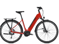 Kent 9 fWave firered glossy 2020